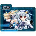 Z/X -Zillions of enemy X- Character Deck Case Collection SP: Kagamihara Adumi & Sword Sniper Rigel