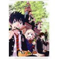 Comic Calendar 2013: Blue Exorcist