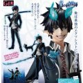 GEM Series Ao No Exorcist 1/8 Scale Pre-Painted PVC Figure: Rin Okumura