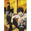 Blue Exorcist Photo Collection Album: Rin & Yukio's Munekyun Album