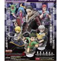 Hunter x Hunter Chess Pieces Collection R