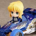 Nendoroid Mini 4WD Fate/Stay Night Special Petite: Super Saber