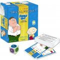 Trivial Pursuit Quick Play Family Guy