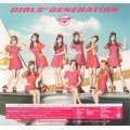 Girls' Generation II - Girls & Peace [CD+DVD Limited Edition Type A]