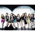 Girls' Generation II - Girls & Peace [CD+DVD Limited Edition Type B]