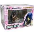 Ikkitosen Dragon Destiny 1/7 Scale Pre-painted PVC Figure: Kan'u Unchou DVDBOX Damage China Ver. (Re-run)