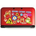 Body Cover for 3DS LL Mario (Type A)