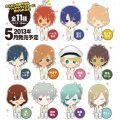 Color Collection Uta no Prince-sama (Shining All Star CD) (Box Set)
