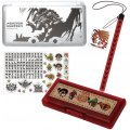 Monster Hunter 4 Accessory Set for 3DS