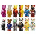 Be@rbrick Series 25