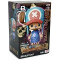 One Piece The Grandline Men Vol. 14 DXF Pre-Painted PVC Figure: TonyTony. Chopper
