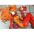 Rebuild of Evangelion: Shikinami Asuka Langley Test Suit (Re-run)