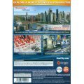 SimCity (Limited Edition) (DVD-ROM) (English Version)