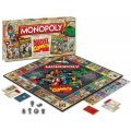 MONOPOLY: Marvel Comics (Collector's Edition)