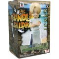 One Piece The Grandline Children Vol. 6 Pre-Painted PVC Figure: Sanji