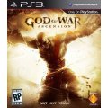 God of War: Ascension (Steelbook Edition)