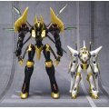The Robot Spirits Side KMF Action Figure Code Geass Lelouch of the Rebellion R2: Gawain