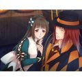 0-Ji no Kane to Cinderella: Halloween Wedding [Deluxe Edition]