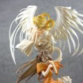 Oh My Goddess 1/10 Scale Pre-Painted PVC Figure: Belldandy with Holy Bell
