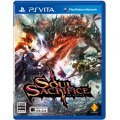 PS Vita PlayStation Vita - Wi-Fi Model (Soul Sacrifice Bundle) (Chinese Language)