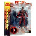 Marvel Select Non Scale Pre-Painted Action Figure: Deadpool