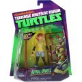Teenage Mutant Ninja Turtles Basic Action Figure: April