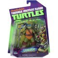 Teenage Mutant Ninja Turtles Basic Action Figure: Leonardo