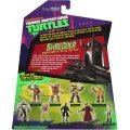 Teenage Mutant Ninja Turtles Basic Action Figure: Shredder