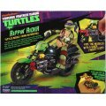 Teenage Mutant Ninja Turtles Basic: Rippin' Rider (Figure not included)