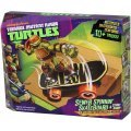 Teenage Mutant Ninja Turtles Basic: Sewer Spinnin' Skateboard (Figure not included)