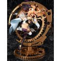 Macross Frontier The Movie: The False Songstress 1/7 Scale Pre-Painted PVC Figure: Sheryl Nome