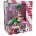 Figuarts Zero Ranka Lee Glowing Red