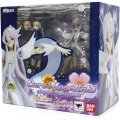 S.H.Figuarts Cure Moonlight Super Silhouette action figure - HeartCatch Pretty Cure!