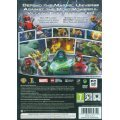LEGO Marvel Super Heroes (DVD-ROM)