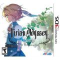 Etrian Odyssey Untold: The Millennium Girl (Comes with Free Bonus CD & Design Book)