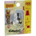 Korekupi Danganronpa the Animation the Animation Pin Jack Mascot: Sit Monokuma