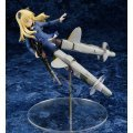 Strike Witches 1/8 Pre-Painted PVC Figure: Perrine-H. Clostermann Alter Ver.
