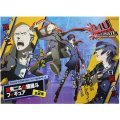 P4U Persona 4 The Ultimate in Mayonaka Arena Pre-Painted Figure: Kanji Tatsumi + Naoto Shirogane (Taito Version Bundle Set)