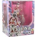 Figuarts Zero One Piece Non Scale Pre-Painted PVC Figure: Perona - Chapter of Thriller Bark