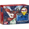 Nintendo 3DS LL [Pokemon Y Pack] (Xerneas - Yveltal Blue)