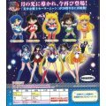 Sailor Moon: Sailor Moon Swing (Set of 6 pieces)