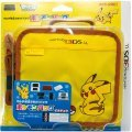 Pokemon Bag for 3DSLL (Pikachu)