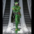 S.I.C. Kamen Rider Pre-Painted Figure: Cyclone (Tamashii Web Exclusive)