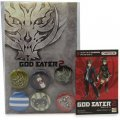 God Eater 2 [LaLaBit Market Luxury Edition - Female Ring Size 11]