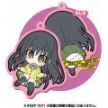 Mega House To Love-Ru Darkness W Rubber Mascot Chiratto (Set of 6 pieces)