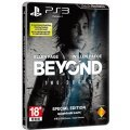 Beyond: Two Souls (Asian Chinese + English Version) (Special Edition)