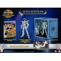 Saint Seiya: Brave Soldiers (Collector's Edition) (English)