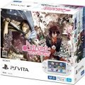 PS Vita PlayStation Vita New Slim Model - PCH-2000 [Otomate Special Pack]