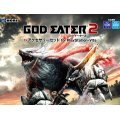 God Eater 2 Accessory Set for PlayStation Vita