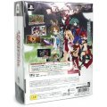 Disgaea D2: A Brighter Darkness (Limited Edition) Chinese version